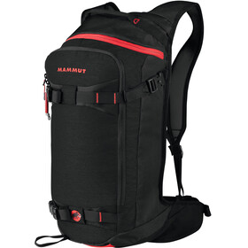 Mammut Nirvana Flip 25 L Backpack black
